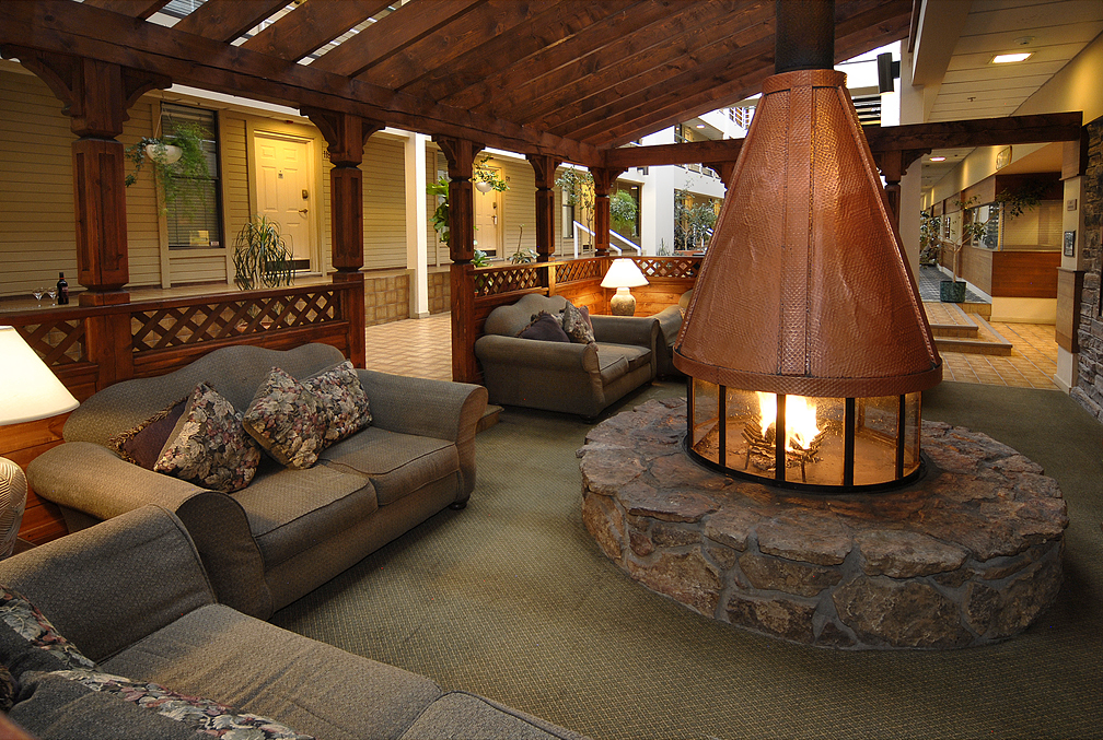 Fireplaces Boerne Tx | Brick and Stone Fireplaces in Boerne Tx