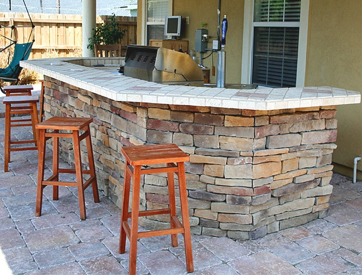 Outdoor Kitchens San Antonio TX | Outdoor Kitchen Designs ...